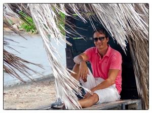 Sommar i Curacao